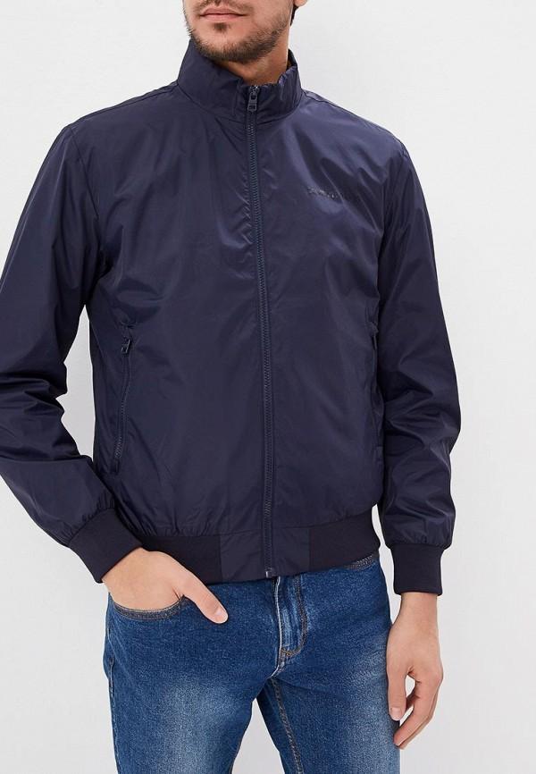 Купить Куртка Calvin Klein Jeans, ca939emducz3, синий, Весна-лето 2019