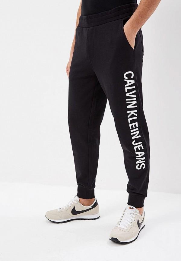 Брюки спортивные Calvin Klein Jeans Calvin Klein Jeans CA939EMDUDA5 цена 2017