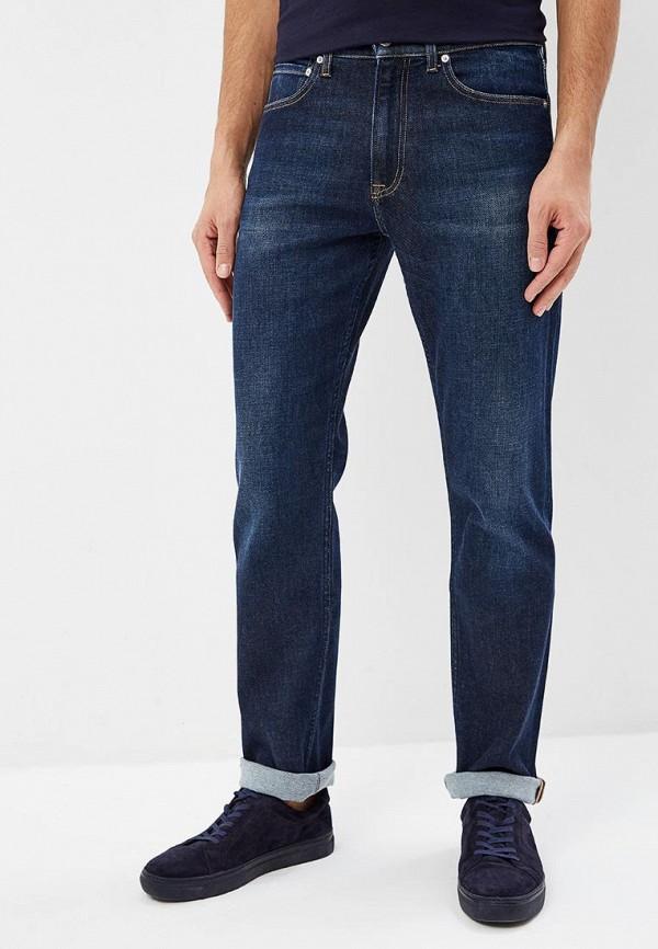 Купить Джинсы Calvin Klein Jeans, ca939emduda6, синий, Весна-лето 2019