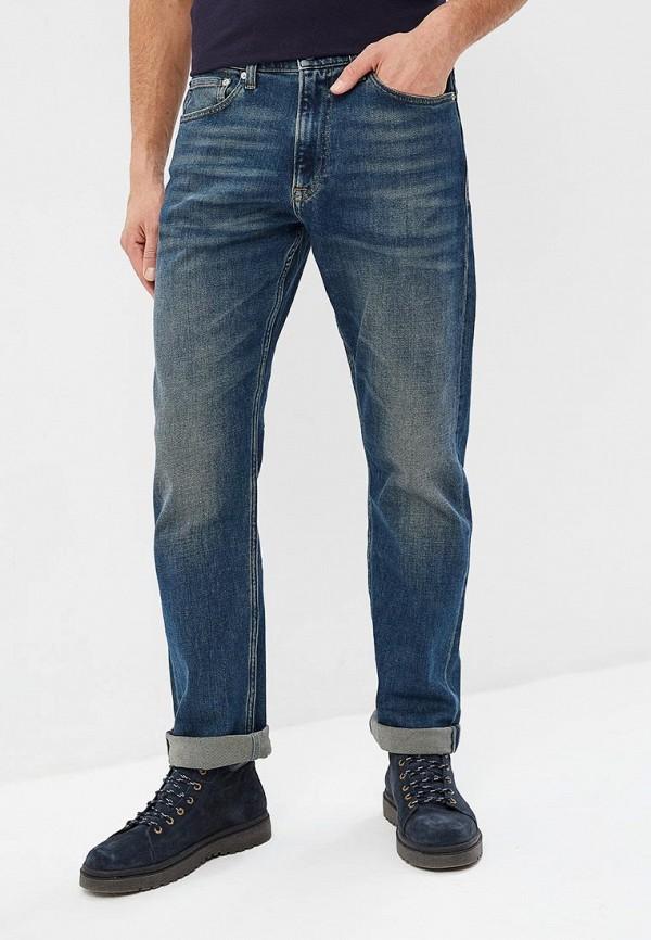 цена Джинсы Calvin Klein Jeans Calvin Klein Jeans CA939EMDUDA7 онлайн в 2017 году