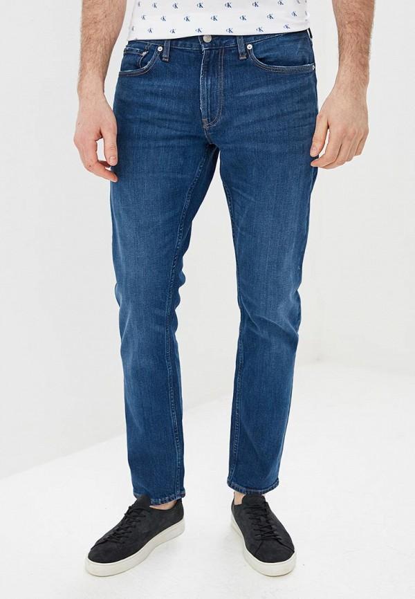 Фото - Джинсы Calvin Klein Jeans Calvin Klein Jeans CA939EMDUDA8 джинсы мужские calvin klein jeans цвет синий j30j304296 9114 размер 33 34 50 52 34