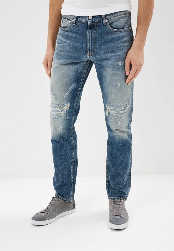 Фото - Джинсы Calvin Klein Jeans Calvin Klein Jeans CA939EMDUKM5 джинсы мужские calvin klein jeans цвет синий j30j304296 9114 размер 33 34 50 52 34