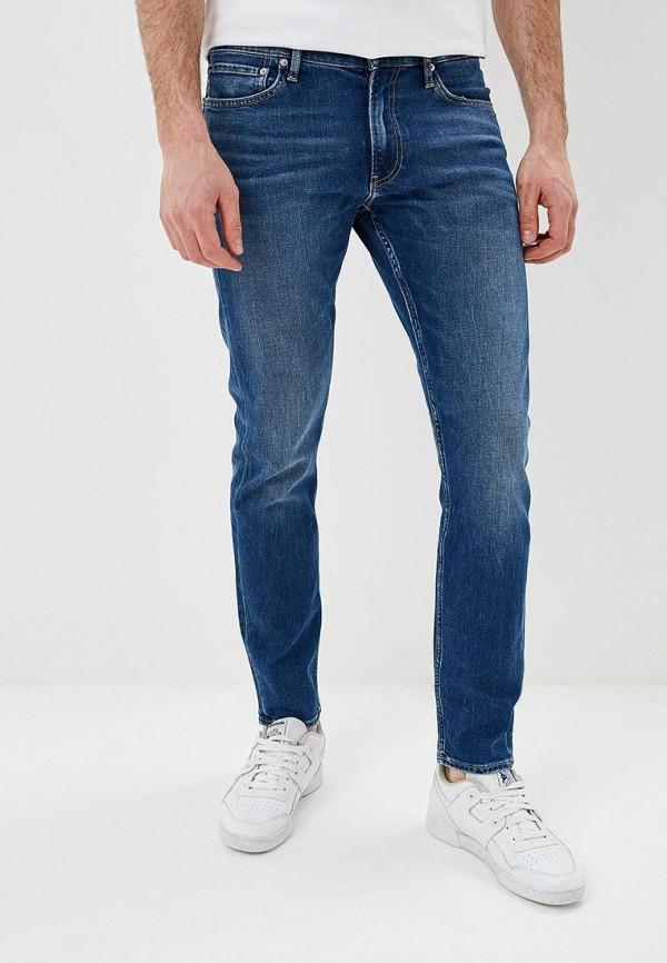 Фото - Джинсы Calvin Klein Jeans Calvin Klein Jeans CA939EMDUKM6 джинсы мужские calvin klein jeans цвет синий j30j304296 9114 размер 33 34 50 52 34