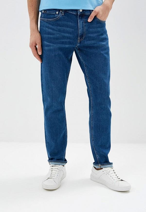 Фото - Джинсы Calvin Klein Jeans Calvin Klein Jeans CA939EMDUKM8 джинсы мужские calvin klein jeans цвет синий j30j304296 9114 размер 33 34 50 52 34