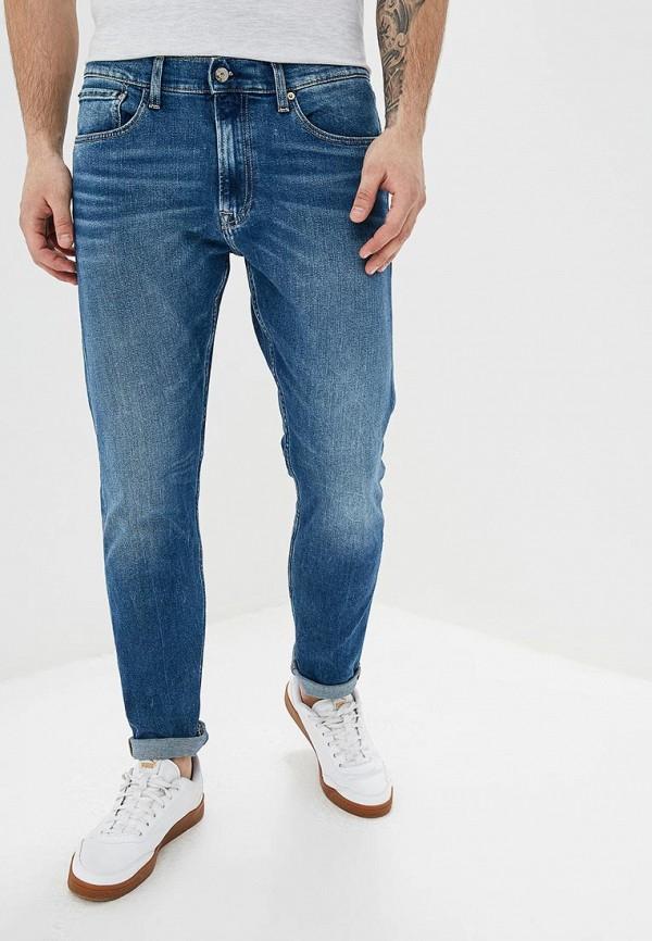 Джинсы Calvin Klein Jeans Calvin Klein Jeans CA939EMDUKN0 цена