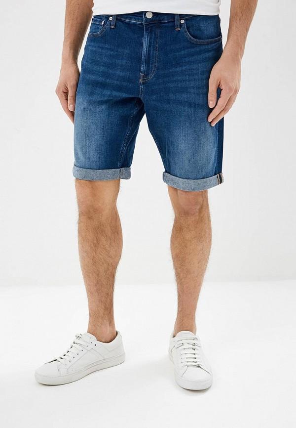 Шорты джинсовые Calvin Klein Jeans Calvin Klein Jeans CA939EMDUKN4