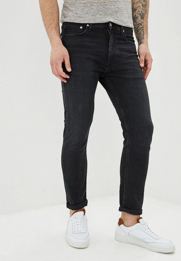 цена Джинсы Calvin Klein Jeans Calvin Klein Jeans CA939EMDUKO0 онлайн в 2017 году