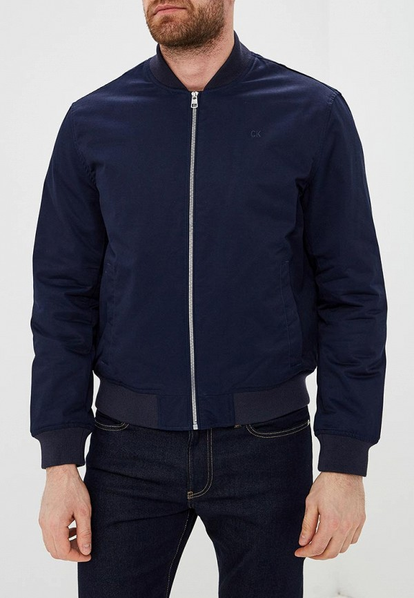 купить Куртка утепленная Calvin Klein Jeans Calvin Klein Jeans CA939EMDUKS4 по цене 10270 рублей