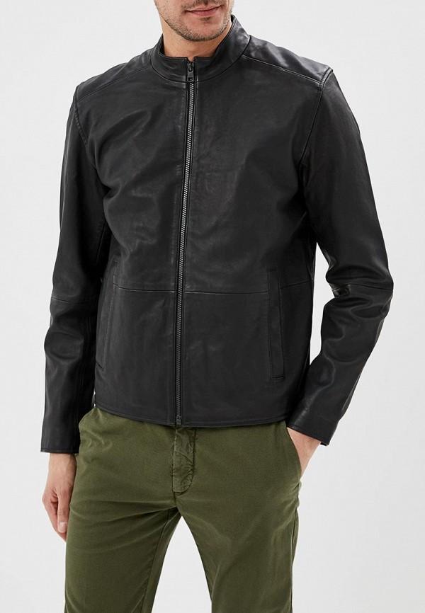 Куртка кожаная Calvin Klein Jeans Calvin Klein Jeans CA939EMDUKS7 куртка мужская calvin klein jeans цвет черный j30j305565 0990 размер m 44 46