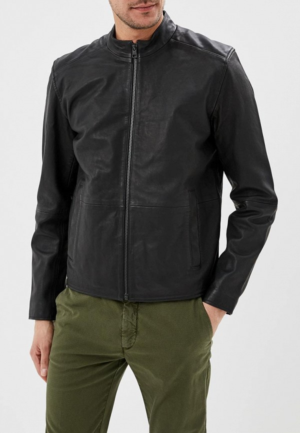 Куртка кожаная Calvin Klein Jeans Calvin Klein Jeans CA939EMDUKS7 недорго, оригинальная цена