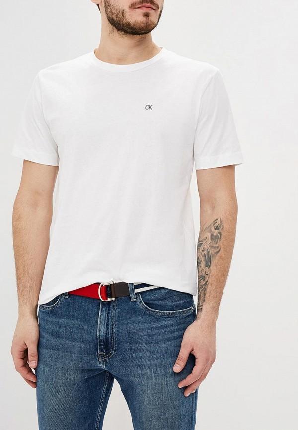Футболка Calvin Klein Jeans Calvin Klein Jeans CA939EMDUKS8 все цены