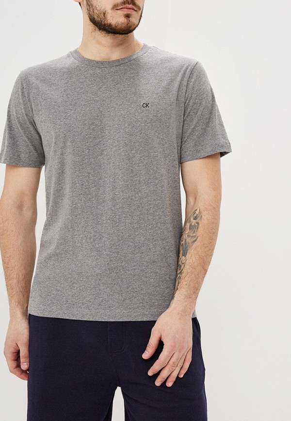 Футболка Calvin Klein Jeans Calvin Klein Jeans CA939EMDUKT0 цены