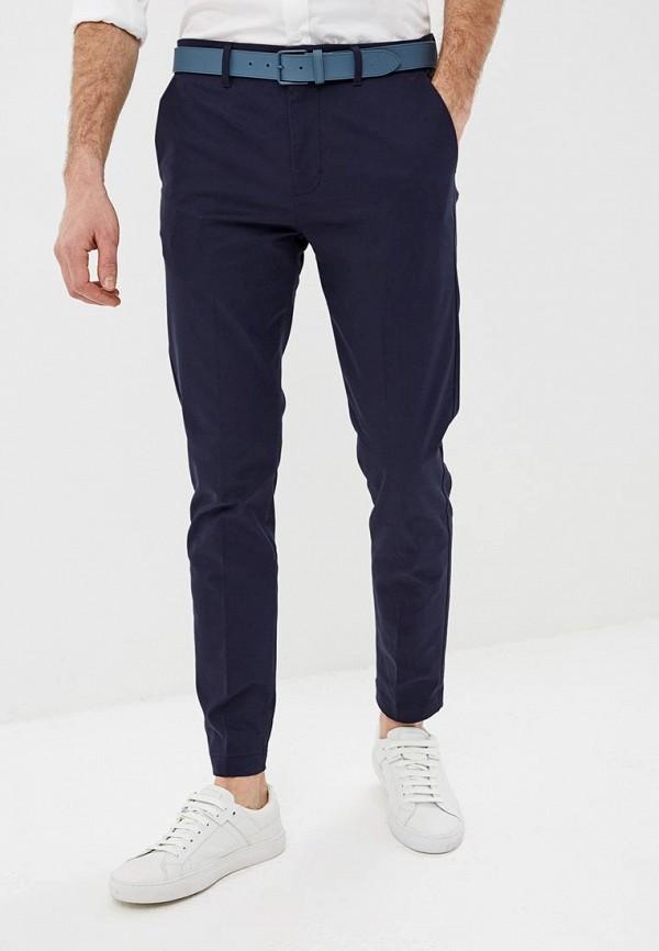 Купить Брюки Calvin Klein Jeans, ca939emduvq5, синий, Весна-лето 2019