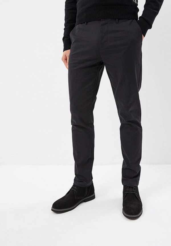 Брюки Calvin Klein Jeans Calvin Klein Jeans CA939EMDUVQ6 цена 2017