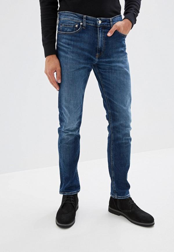 Джинсы Calvin Klein Jeans Calvin Klein Jeans CA939EMFQWD5