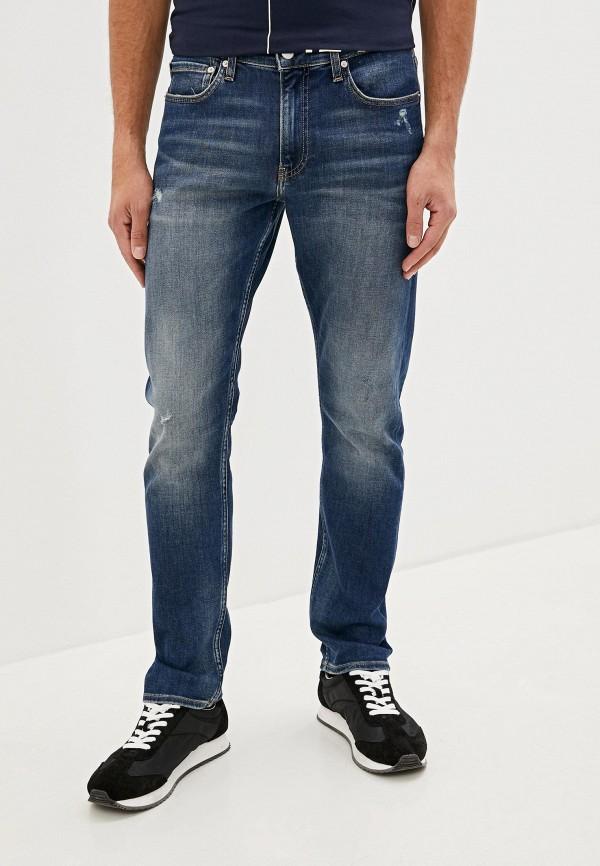 Джинсы Calvin Klein Jeans Calvin Klein Jeans CA939EMFQWD9