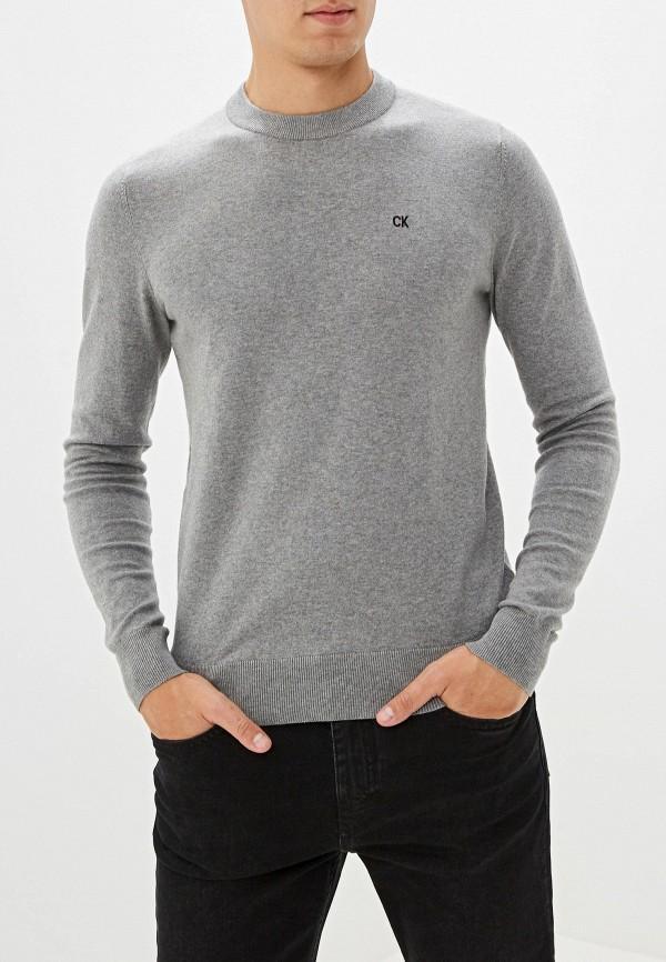 лучшая цена Джемпер Calvin Klein Jeans Calvin Klein Jeans CA939EMFQWH3