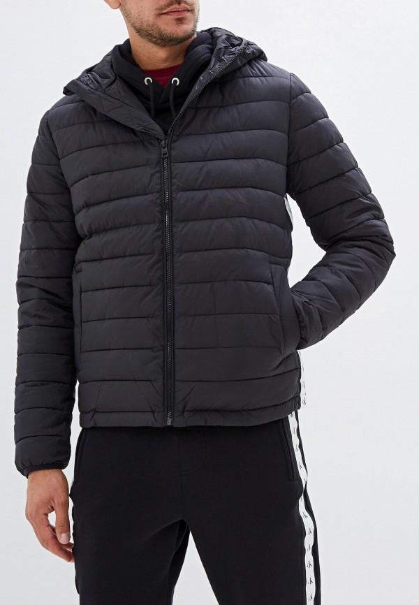 Куртка утепленная Calvin Klein Jeans Calvin Klein Jeans CA939EMFQWH5