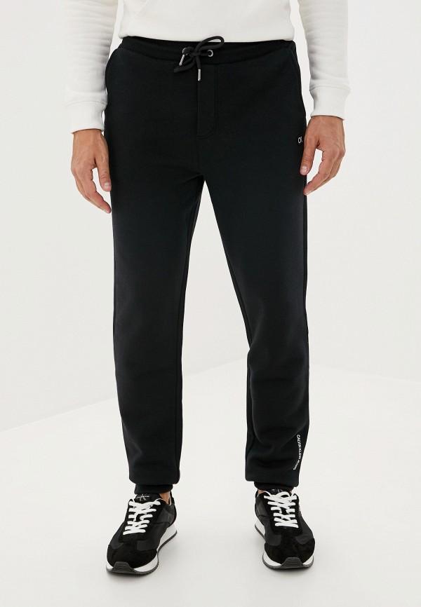 Брюки спортивные Calvin Klein Jeans Calvin Klein Jeans CA939EMFQWI9 цена в Москве и Питере