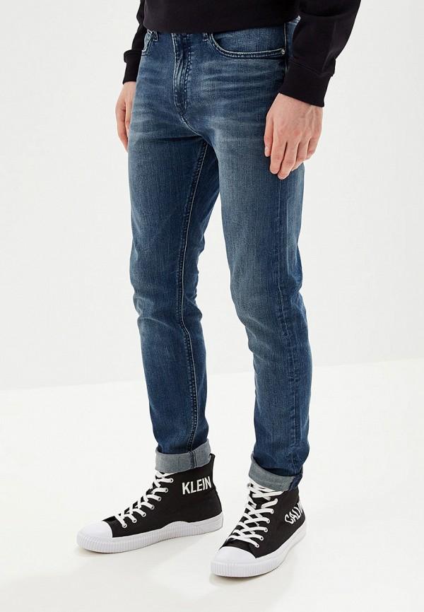 Фото - Джинсы Calvin Klein Jeans Calvin Klein Jeans CA939EMFQWJ9 джинсы мужские calvin klein jeans цвет синий j30j304296 9114 размер 33 34 50 52 34