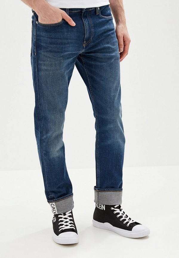 цена Джинсы Calvin Klein Jeans Calvin Klein Jeans CA939EMFQWK0 онлайн в 2017 году