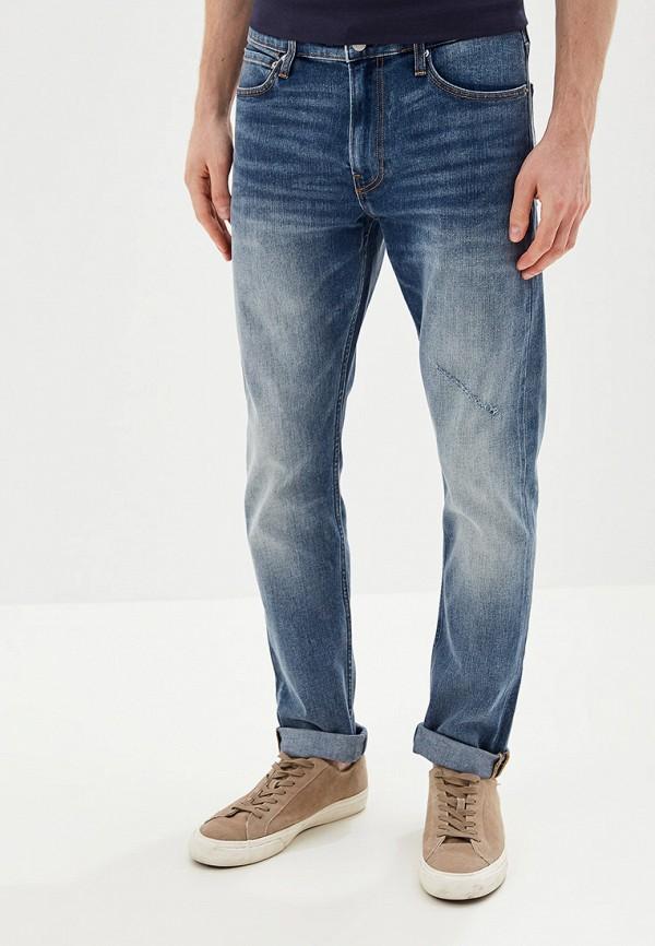 Фото - Джинсы Calvin Klein Jeans Calvin Klein Jeans CA939EMFQWK4 джинсы мужские calvin klein jeans цвет синий j30j304296 9114 размер 33 34 50 52 34