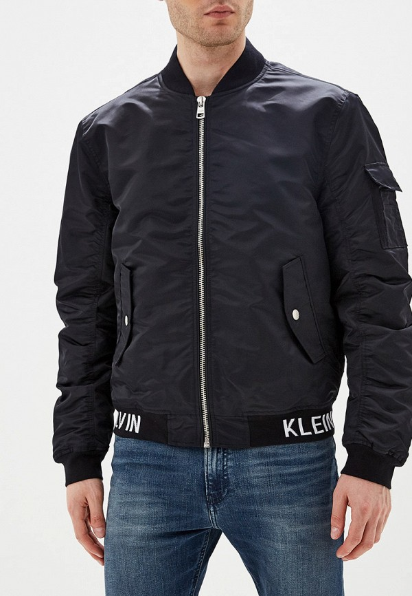 Куртка утепленная Calvin Klein Jeans Calvin Klein Jeans CA939EMFQWL5 куртка утепленная calvin klein jeans calvin klein jeans ca939ewbths1