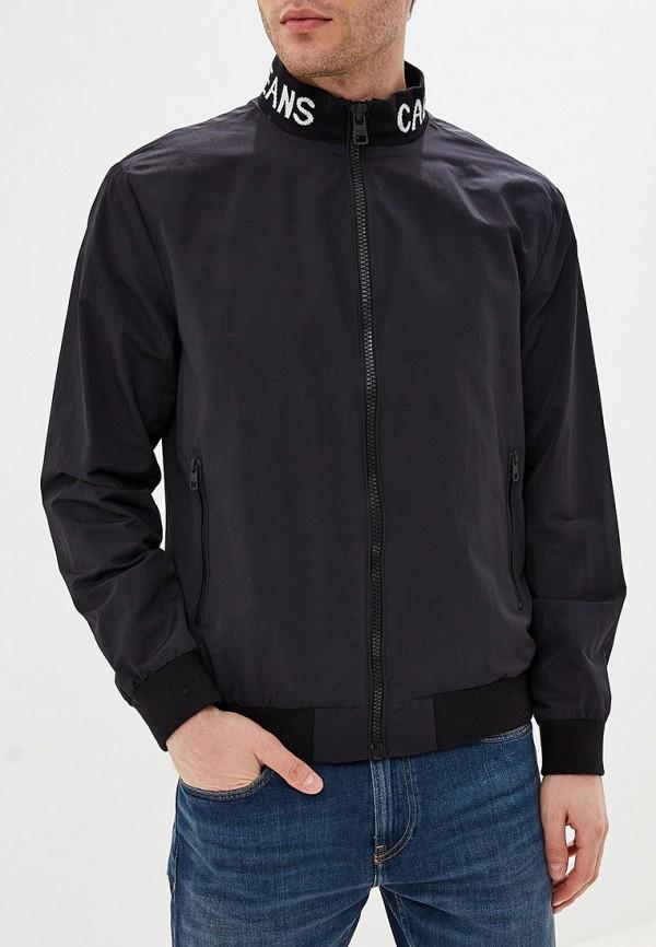 Куртка Calvin Klein Jeans Calvin Klein Jeans CA939EMFQWW7 цены онлайн
