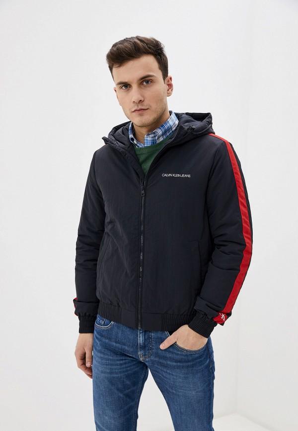 Куртка утепленная Calvin Klein Jeans Calvin Klein Jeans CA939EMHPZM8 цены онлайн