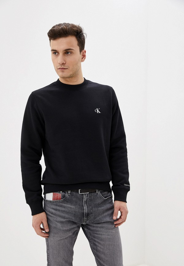 Свитшот Calvin Klein Jeans Calvin Klein Jeans CA939EMHPZO0