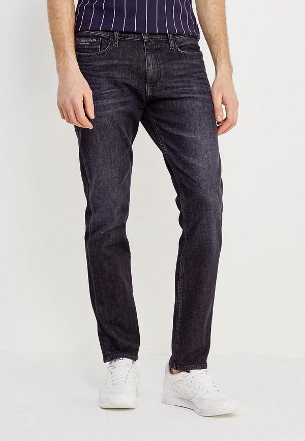 Джинсы Calvin Klein Jeans Calvin Klein Jeans CA939EMZJS99 мужские часы casio dw 6900zb 2e
