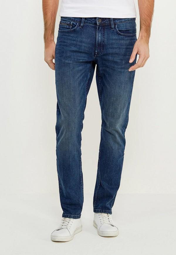 Купить Джинсы Calvin Klein Jeans, ca939emzjt00, синий, Весна-лето 2018