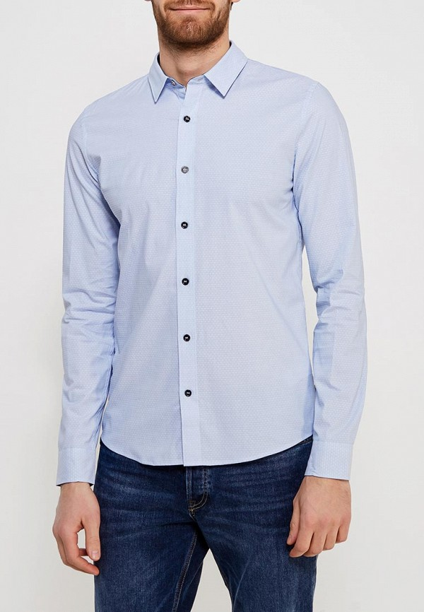 Рубашка Calvin Klein Jeans Calvin Klein Jeans CA939EMZJT07 свитшот calvin klein jeans calvin klein jeans ca939ewzjs33
