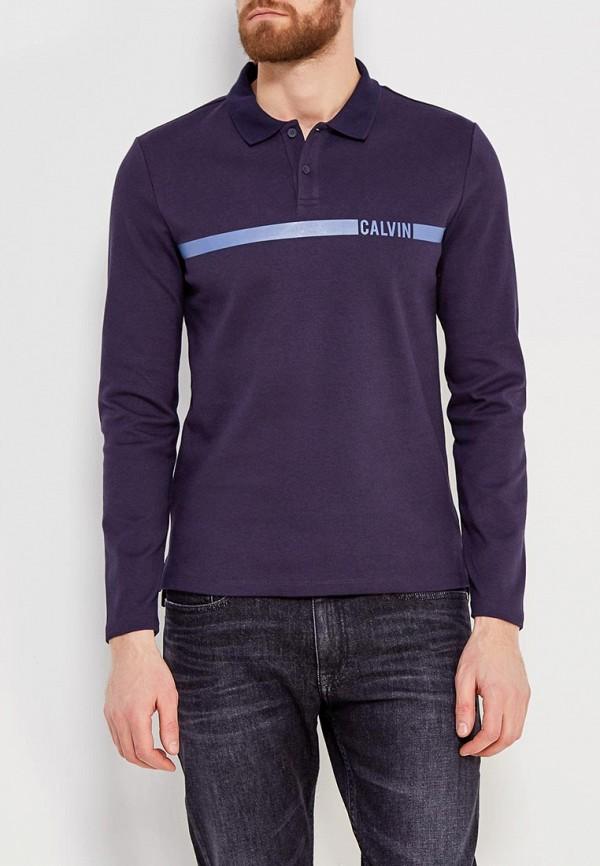 Поло Calvin Klein Jeans Calvin Klein Jeans CA939EMZJT11 calvin klein jeans футболка поло calvin klein jeans j3ij3 03425 0840