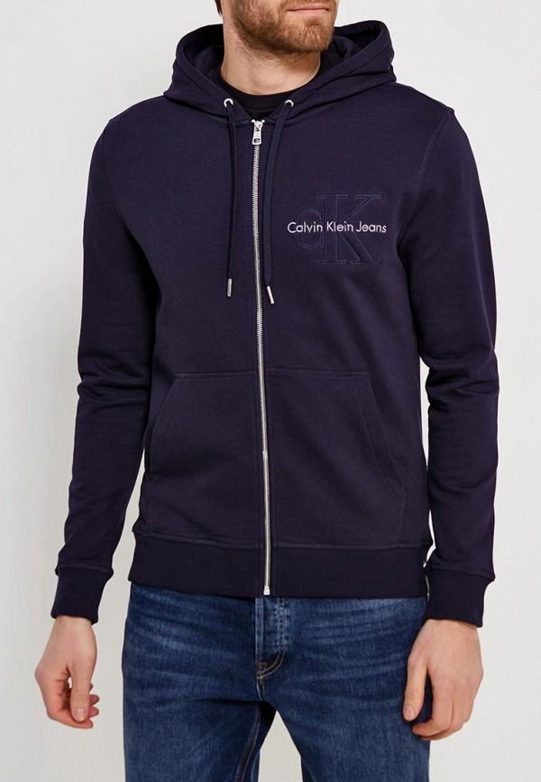 Толстовка Calvin Klein Jeans Calvin Klein Jeans CA939EMZJT12 calvin klein k3m216 g6