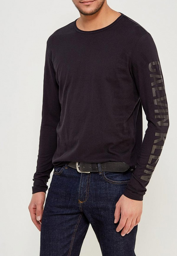 Лонгслив Calvin Klein Jeans Calvin Klein Jeans CA939EMZJT17 цена