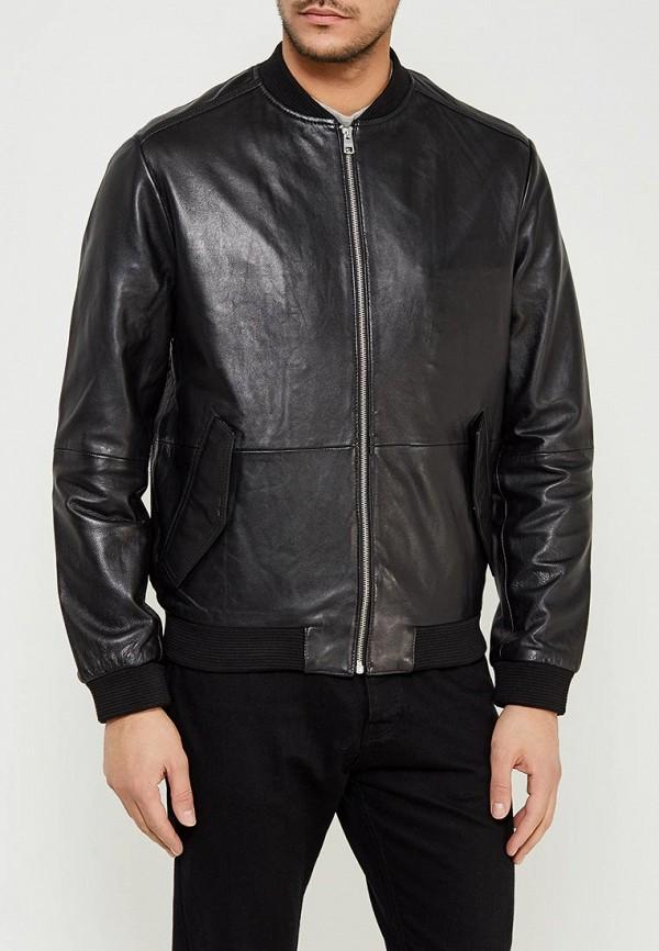 Куртка кожаная Calvin Klein Jeans Calvin Klein Jeans CA939EMZJT25