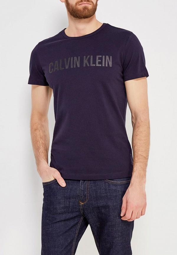 Футболка Calvin Klein Jeans Calvin Klein Jeans CA939EMZJV26 свитшот calvin klein jeans calvin klein jeans ca939ewzjs33