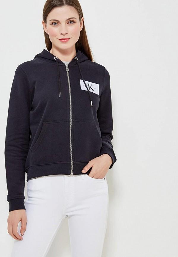 все цены на Толстовка Calvin Klein Jeans Calvin Klein Jeans CA939EWAQIH2 в интернете