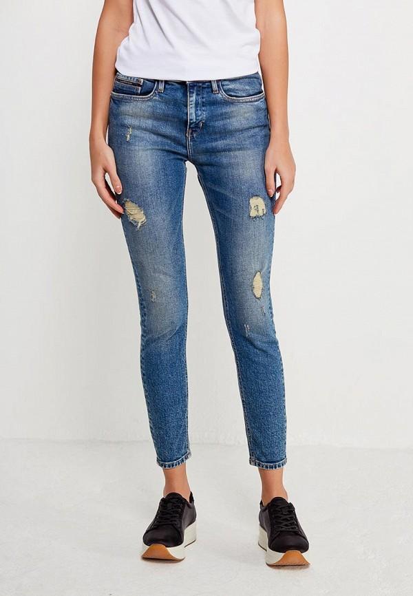 Джинсы Calvin Klein Jeans Calvin Klein Jeans CA939EWAQII9 джинсы мужские calvin klein jeans цвет синий j30j306636 9114 размер 30 44 46