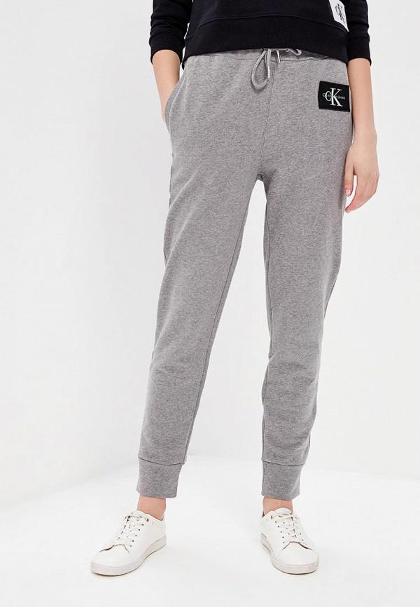 Брюки спортивные Calvin Klein Jeans Calvin Klein Jeans CA939EWAUPR2 спортивные свитера и куртки other 2014 calvin klein