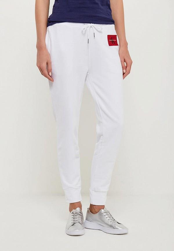 Брюки спортивные Calvin Klein Jeans Calvin Klein Jeans CA939EWAUPR3 calvin klein jeans mid rise skinny