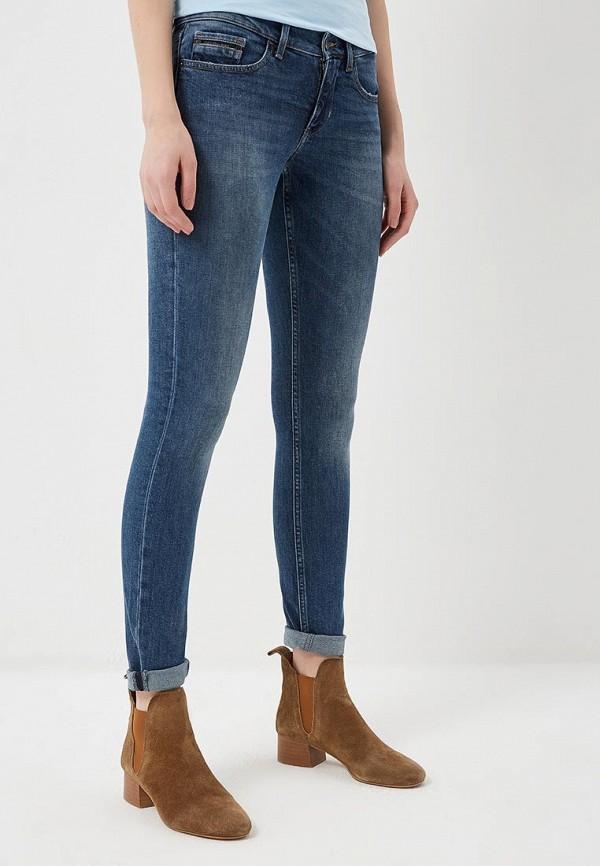Джинсы Calvin Klein Jeans Calvin Klein Jeans CA939EWAUPT7 свитшот calvin klein jeans calvin klein jeans ca939ewzjs33