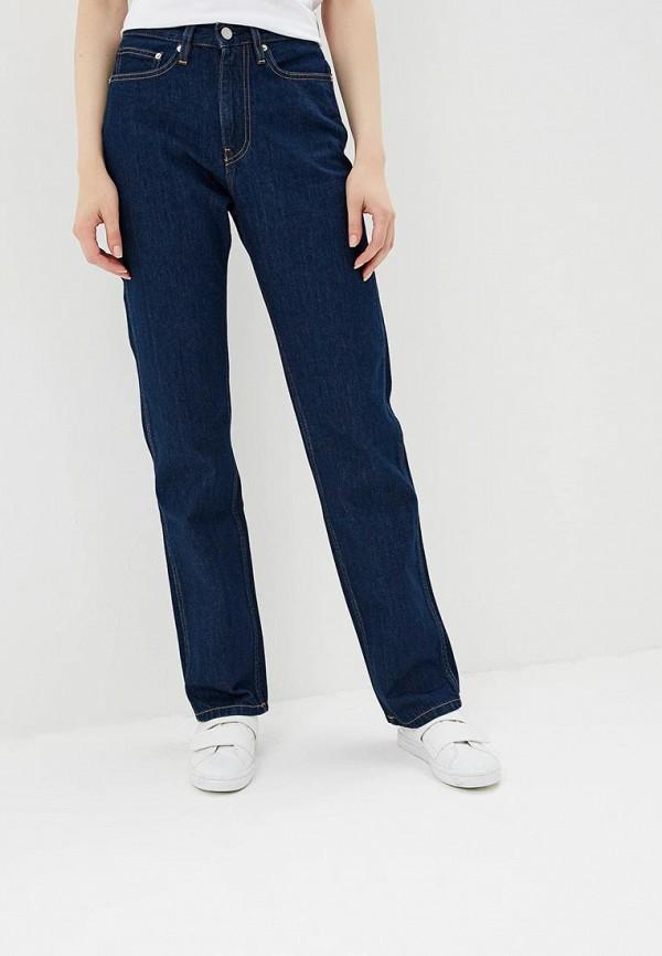 Джинсы Calvin Klein Jeans Calvin Klein Jeans CA939EWBTHN0 свитшот calvin klein jeans calvin klein jeans ca939ewzjs33