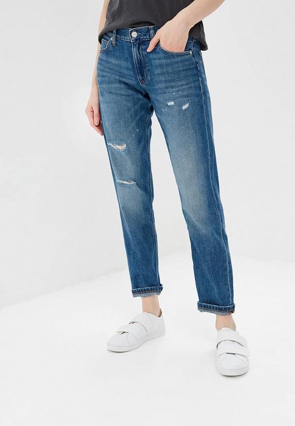 Джинсы Calvin Klein Jeans Calvin Klein Jeans CA939EWBTHN2 calvin klein синие джинсы с потертостями