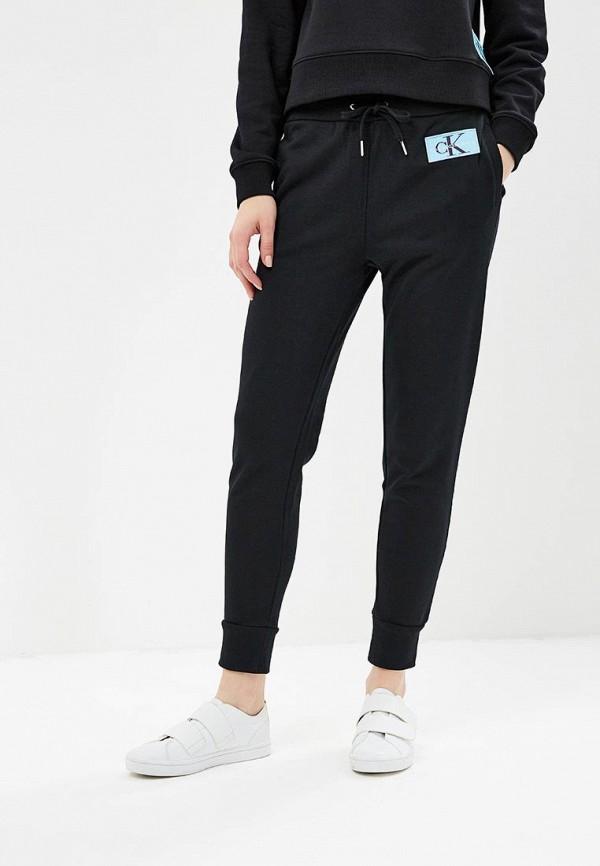 Брюки спортивные Calvin Klein Jeans Calvin Klein Jeans CA939EWBTHN8 цена 2017