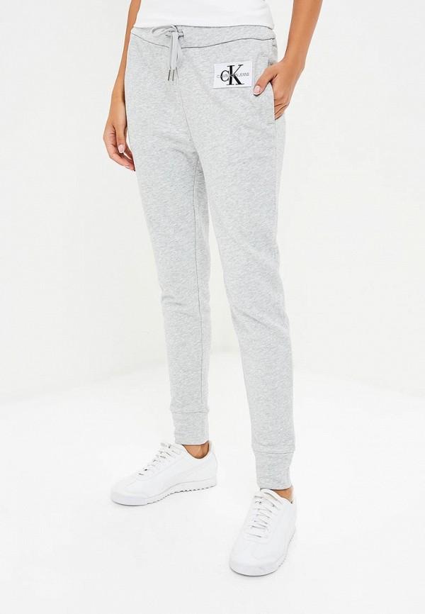 Брюки спортивные Calvin Klein Jeans Calvin Klein Jeans CA939EWBTHN9 спортивные свитера и куртки other 2014 calvin klein