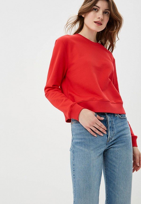Свитшот Calvin Klein Jeans Calvin Klein Jeans CA939EWBTHO9 свитшот calvin klein jeans calvin klein jeans ca939ewaups4