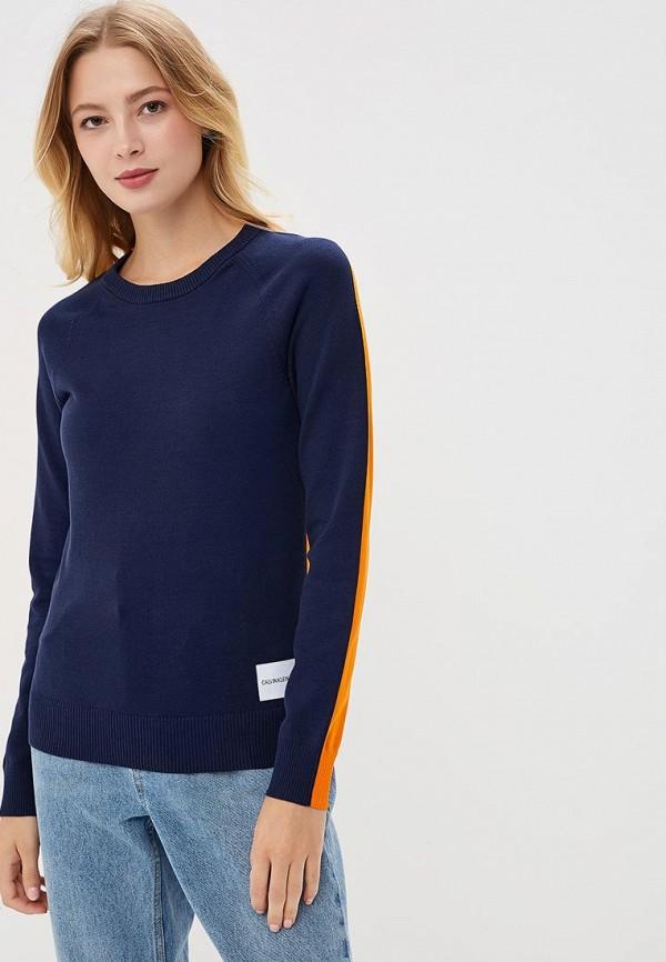 Джемпер Calvin Klein Jeans Calvin Klein Jeans CA939EWBTHP2