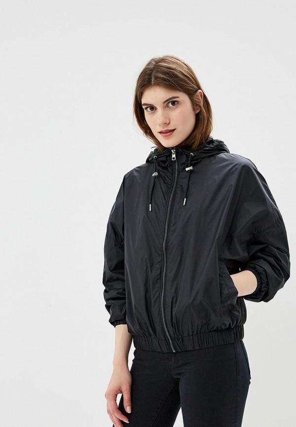 Купить Ветровка Calvin Klein Jeans, CA939EWBTHR8, черный, Осень-зима 2018/2019